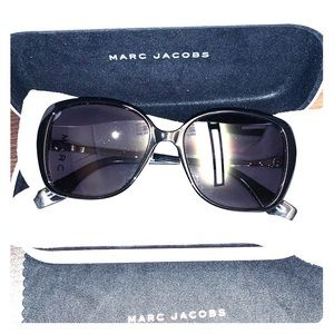 Marc Jacobs Sunglasses!